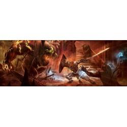 Fantasy Craft - Ecran et livret un jeu 7ème cercle