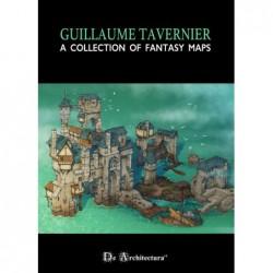 Fantasy Map un jeu De Architecturart