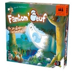 Fantomeuf un jeu Gigamic