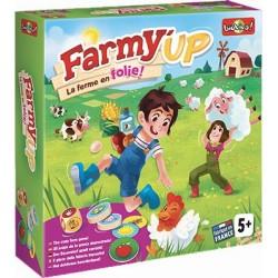 Farmy'up un jeu Bioviva