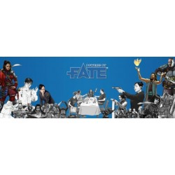 Fate - Ecran un jeu 500 nuances de geek