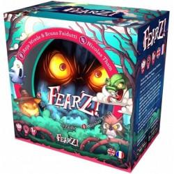 Fearz ! un jeu Don't Panic Games