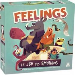 Feelinks un jeu Act in games