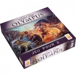 Fight for Olympus un jeu Funforge