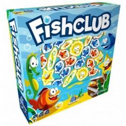 Fishclub un jeu Blue orange