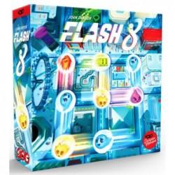 Flash 8 un jeu Le Scorpion Masqué
