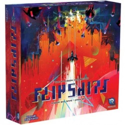 Flipships un jeu Renegade Game Studio