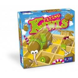 Flying Kiwis un jeu Huch & Friends