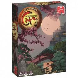 Forbidden City un jeu Jumbo