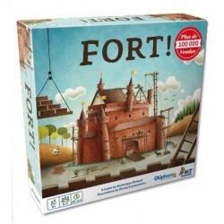 Fort ! un jeu MJ Games