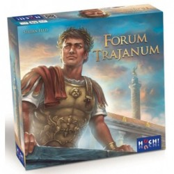 Forum Trajanum un jeu Huch & Friends