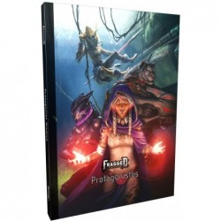 Fragged Empire - Protagonistes un jeu Aka Games