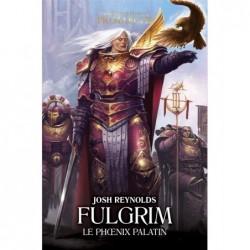 Fulgrim - Le phoenix Palatin un jeu Black Library