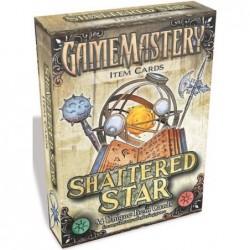 GameMastery - Item Cards - Shattered Star Adventure un jeu Paizo