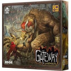Gateway La Révolte un jeu Edge