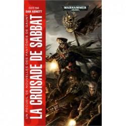 La Croisade de Sabbat un jeu Black Library