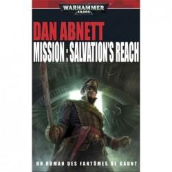 Mission : Salvation's Reach - Version Poche un jeu Black Library