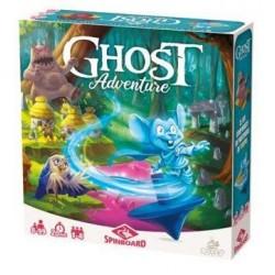 Ghost Adventure un jeu Buzzy Games