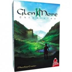 Glen more 2 - Chronicles un jeu Super Meeple