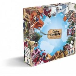 Globe twister un jeu Act in games