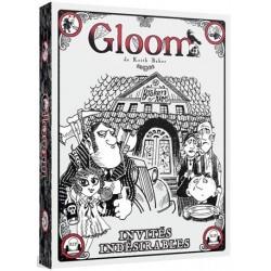 Gloom 2nd édition - Invités Indésirables un jeu Edge