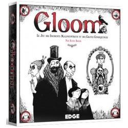 Gloom 2nd édition un jeu Edge
