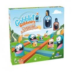 Gobblet gobbleurs un jeu Blue orange