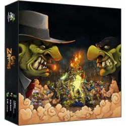 Gob'z'heroes un jeu Lumberjacks Studio