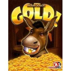 Gold ! un jeu Abacusspiele