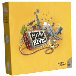 Gold River un jeu Lumberjacks Studio