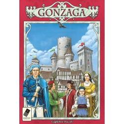 Gonzaga un jeu Abacusspiele
