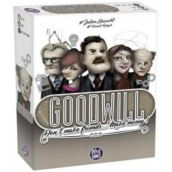 Goodwill un jeu Pixie Games
