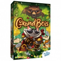Grand bois un jeu The Flying Games