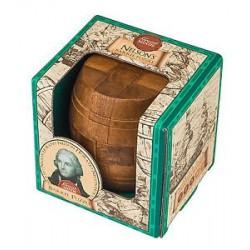 Nelson's Barrel un jeu Professor Puzzle