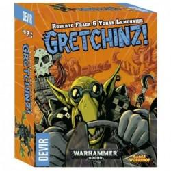 Gretchinz ! un jeu Autre