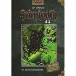Les pièges de Grimtooth 3.0 un jeu Narrativiste