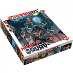 Guardians' Chronicles - Night Squad un jeu The red joker