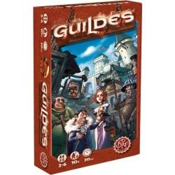 Guildes un jeu Bad Taste Games