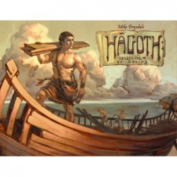 Hagoth (VO) un jeu Mayday Games