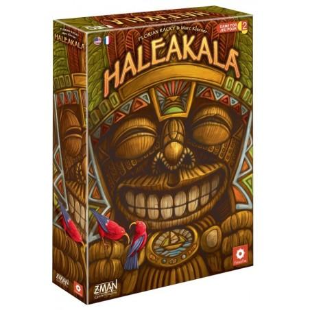 Haleakala un jeu Filosofia
