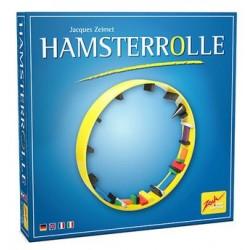 Hamsterrolle un jeu Huch & Friends