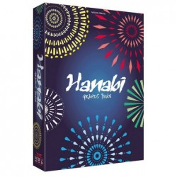 Hanabi Grands Feux un jeu Cocktail games