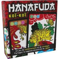 Hanafuda Koi Koi un jeu