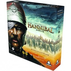 Hannibal & Hamilcar un jeu Asyncron games