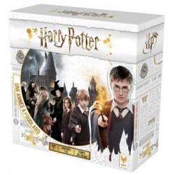 Harry Potter - Une année à Poudlard un jeu Topi Games