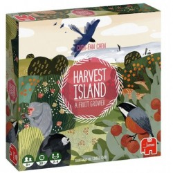 Harvest Island un jeu Jumbo