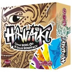 Hawaiki un jeu Ilopeli