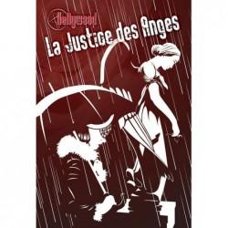 Hellywood - La justice des anges un jeu John Doe