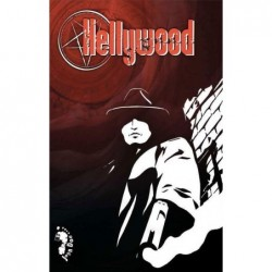 Hellywood - Livre de base un jeu John Doe