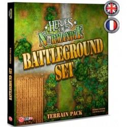 Battleground Set un jeu Devil Pig Games